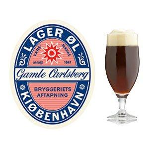 Gamle Carlsberg Lager