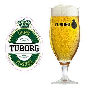 Grøn Tuborg