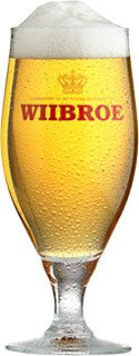 Wiibroe Pilsner