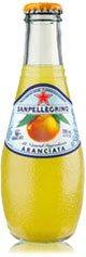 San Pellegrino Aranciata (Appelsin)