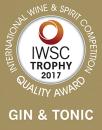 IWSC2017 1st Place