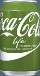 Coca-Cola Life 24x33cl