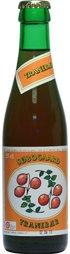 Søbogaard økologisk Tranebær saft på 25 cl cafeflaske