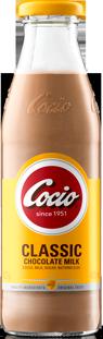 Cocio chokolademælk 40 cl