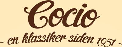 Cocio chokolademælk i 30 stk. 24 cl. sodavandsflasker