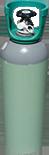 Salg af kulsyre 4kg