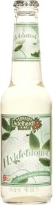 Brdr. Adelhardt, sodavand med hyldeblomst