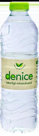 50cl Denice Kildevand flaske