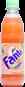 Fanta Exotic 50 cl plastflaske