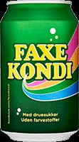 Faxe Kondi dåse 24x33cl