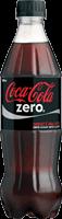 Coca-Cola Zero 24x50cl