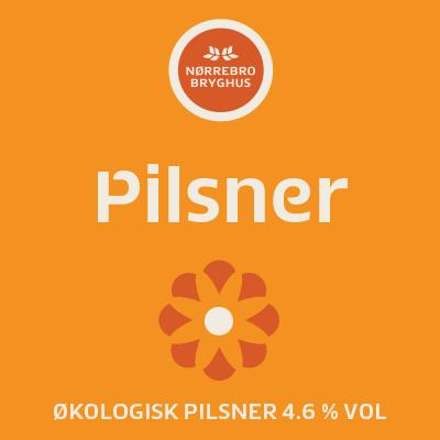 Gå til Nørrebro Øko Pilsner
