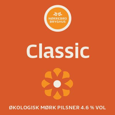 Gå til Nørrebro Øko Classic
