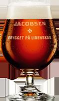 Jacobsen Christmas Ale fadøl