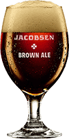 Gå til Jacobsen Brown Ale