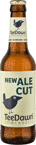 TeeDawn New Ale Cut