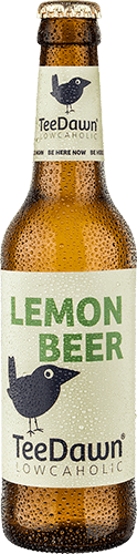 TeeDawn Lemon Beer