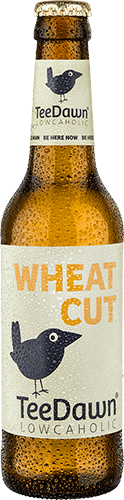 TeeDawn Wheat Cut