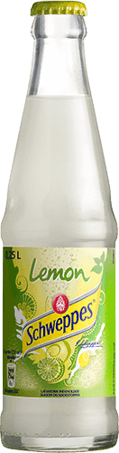 Schweppes Lemon 30x25cl