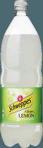 Schweppes Lemon 10x150cl