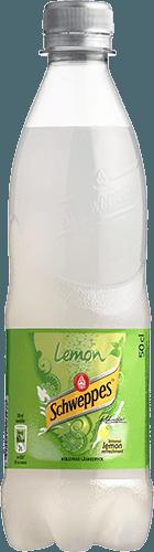Schweppes Lemon 24x50cl