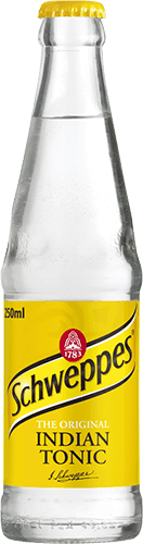 Schweppes Tonic 30x25cl