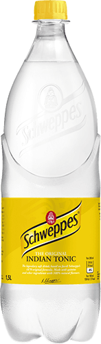 Schweppes Tonic 10x150cl