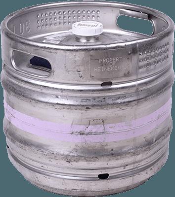 Newcastle Brown Ale Fustage
