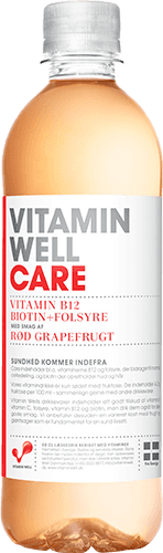 Vitamin Well Care 12x50